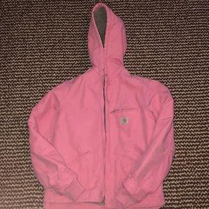 pink carhartt